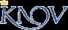KNOV Logo zwangerschapsecho